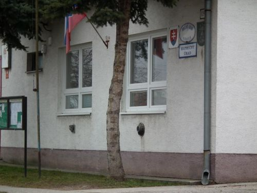 Obecný a matričný úrad